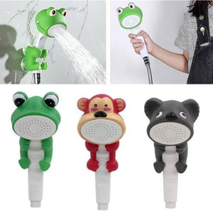 Kids Shower Head Handheld