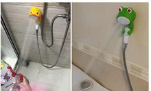 Load image into Gallery viewer, Kids Shower Head Handheld