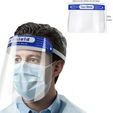 Protective Face Mask Shield