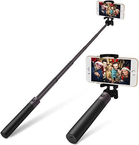 High Quality & Super Cool HAMEE Wireless Bluetooth Selfie Stick with Remote