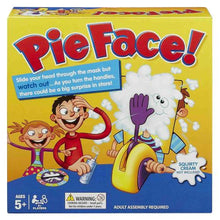 Load image into Gallery viewer, Pie Face! Game | Fun for All | the Internet Sensation