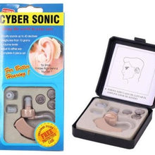 Load image into Gallery viewer, Cyber Sonic Hearing Aid