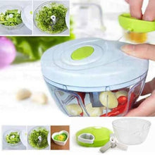 Load image into Gallery viewer, Mini Vegetable Chopper