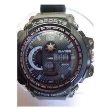 Load image into Gallery viewer, Sanse X-Sports Mens Watch
