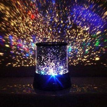 Star Master Starry Night Light