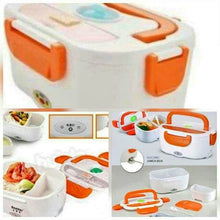 Load image into Gallery viewer, Electric Lunch Box & Food Warmer