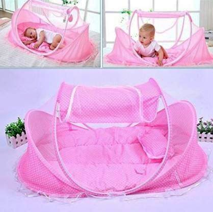 Baby Portable Net Bed