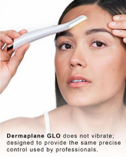 Load image into Gallery viewer, FINISHING TOUCH FLAWLESS DERMAPLANE GLO LIGHTED HAIR REMOVER