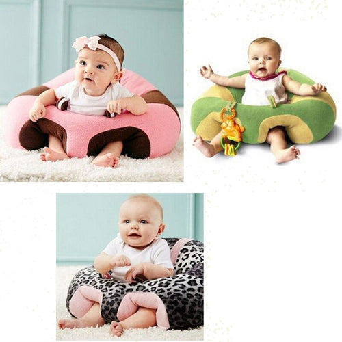 Baby Seat Support Pillow