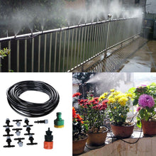 Load image into Gallery viewer, Patio Mist Cooling Kit(10 M)