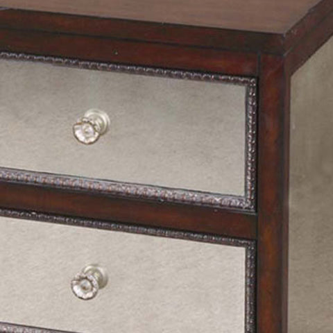 Reflections Accent Chest
