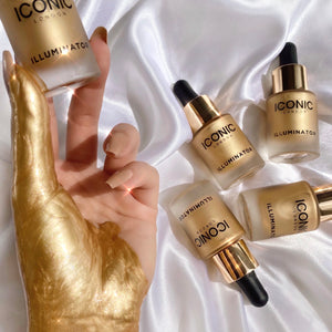 Gold Collection Illuminator