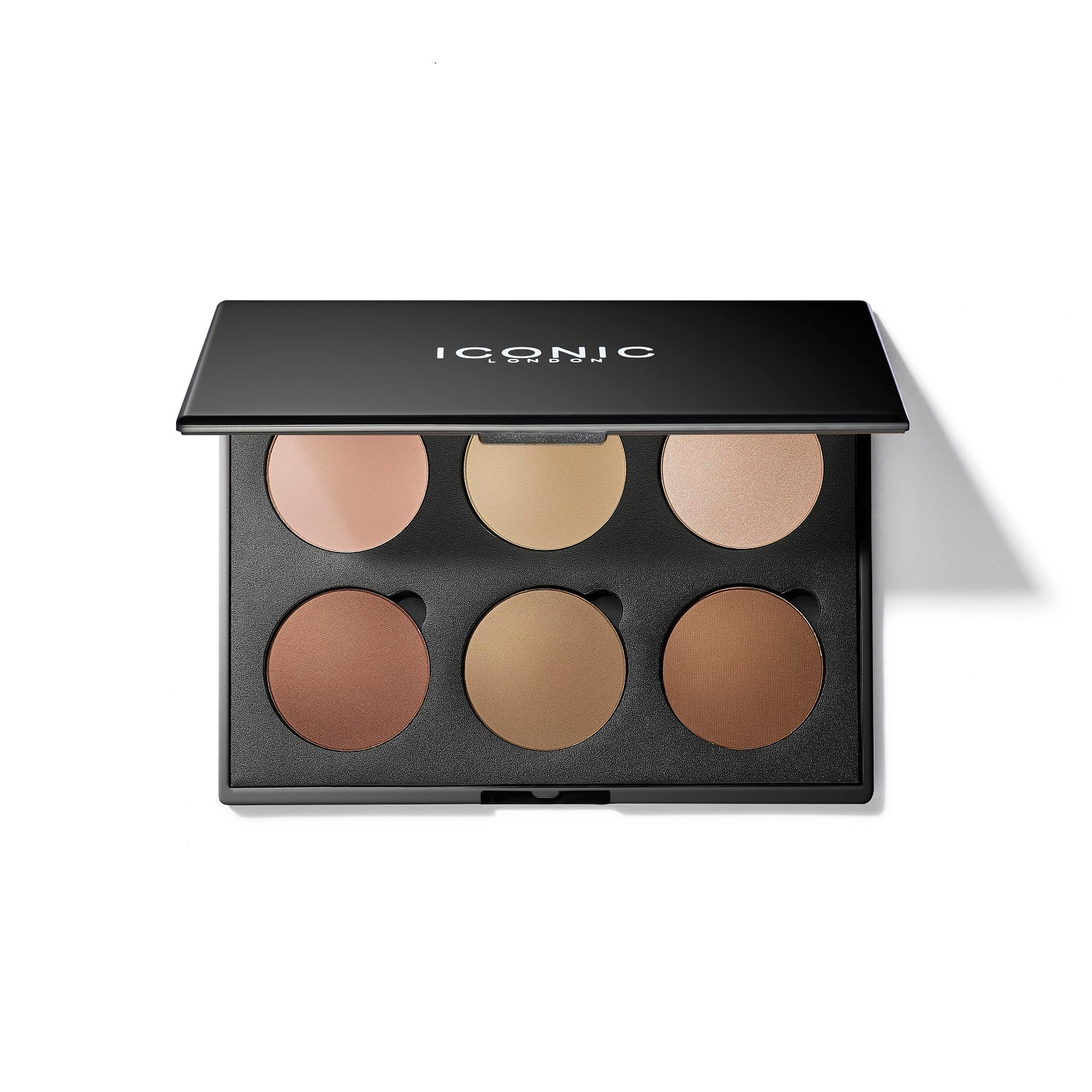 Multi Use Powder Contour Palette