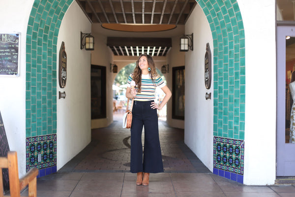Kariella How To: 6 Ways to Step Up Your Pant Game