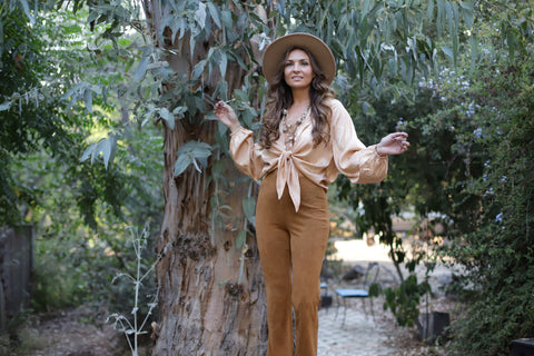 50 Shades of Brown: Our Top Neutral Fashion Ideas