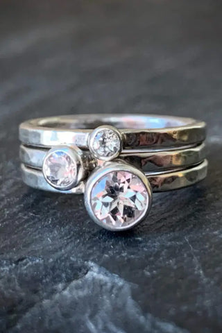 raegan hough rings