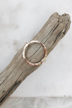 Full Moon Ring - Kariella