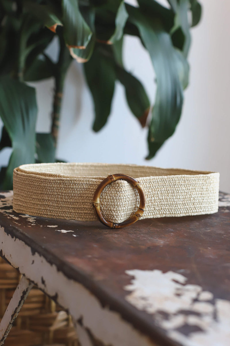 Carpenteria Belt