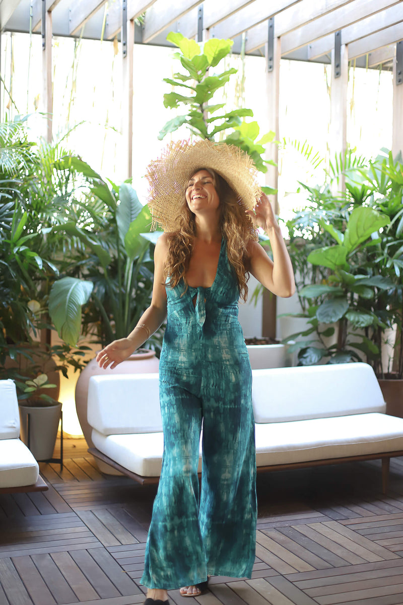 Honolulu Jumpsuit