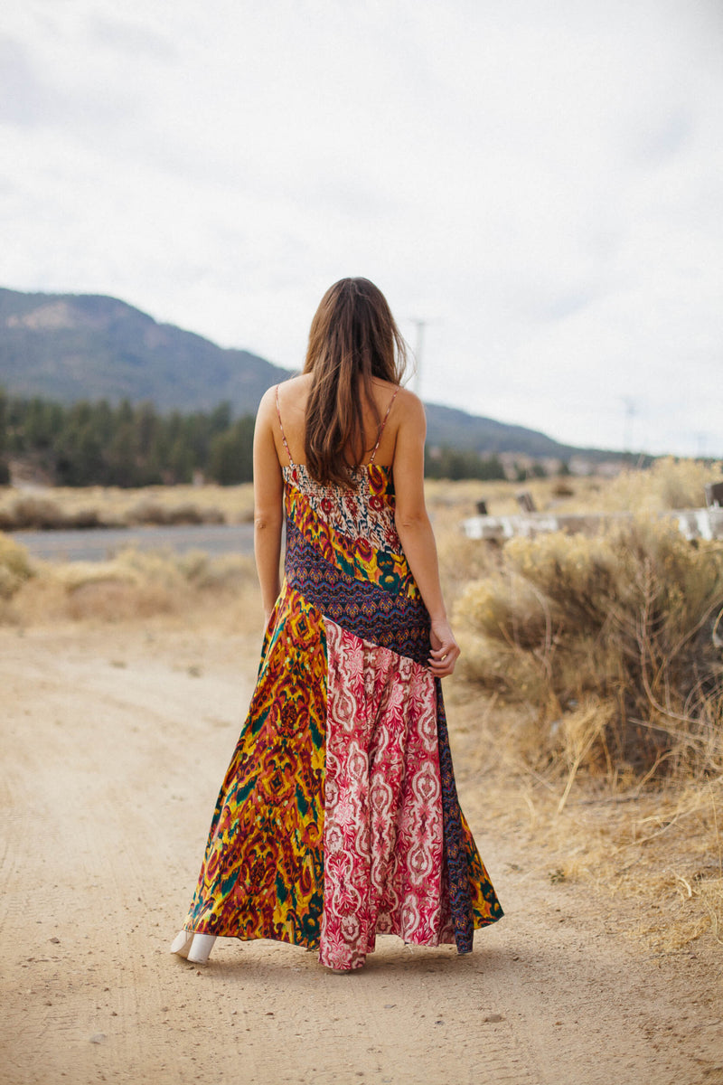 Free People Holiday Hero Dress