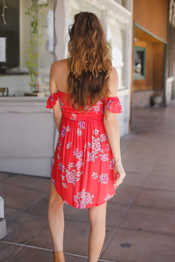 Tiare Hawaii Hollie Dress