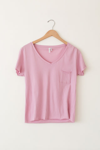 beverly pocket tee