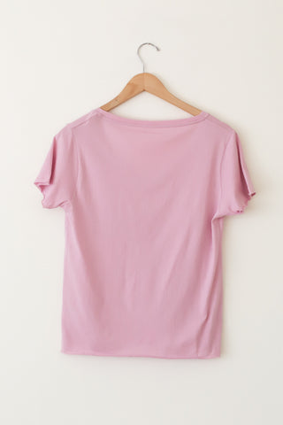 Beverly Pocket Tee by Comune