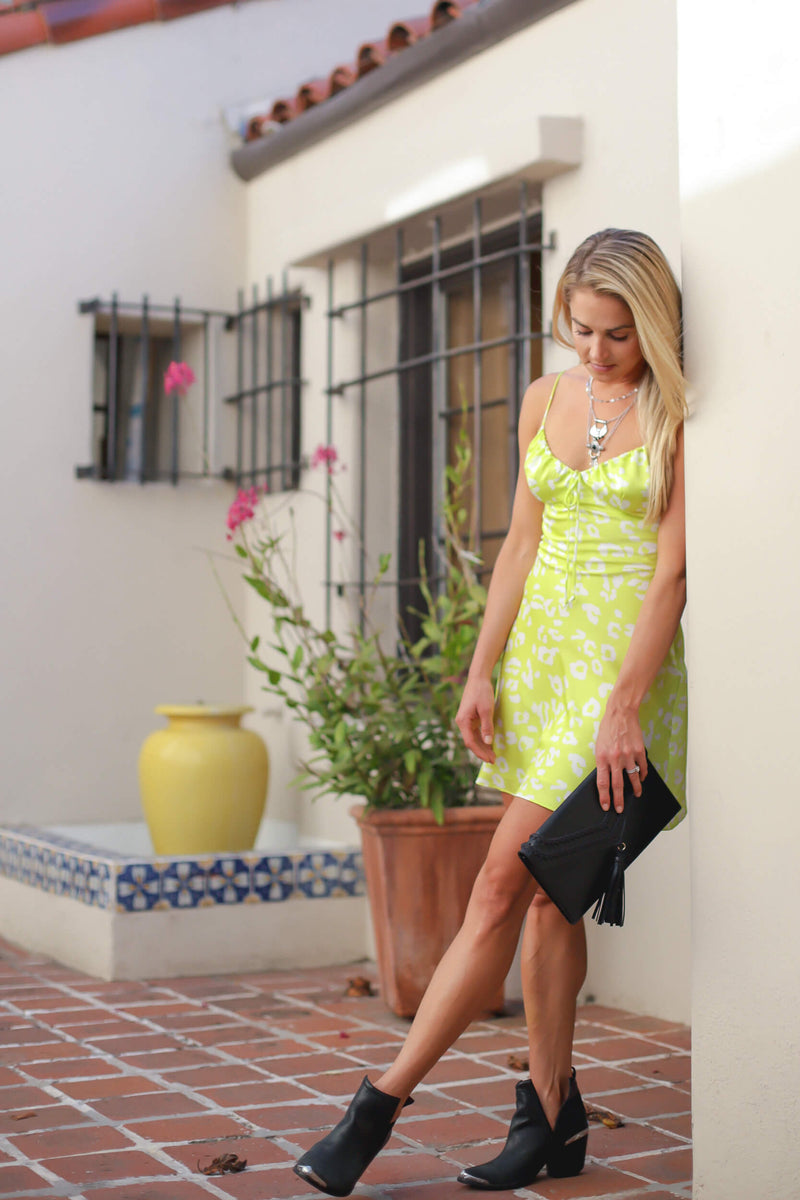 mini summer dress for women