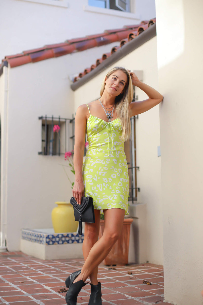 women's mini dress