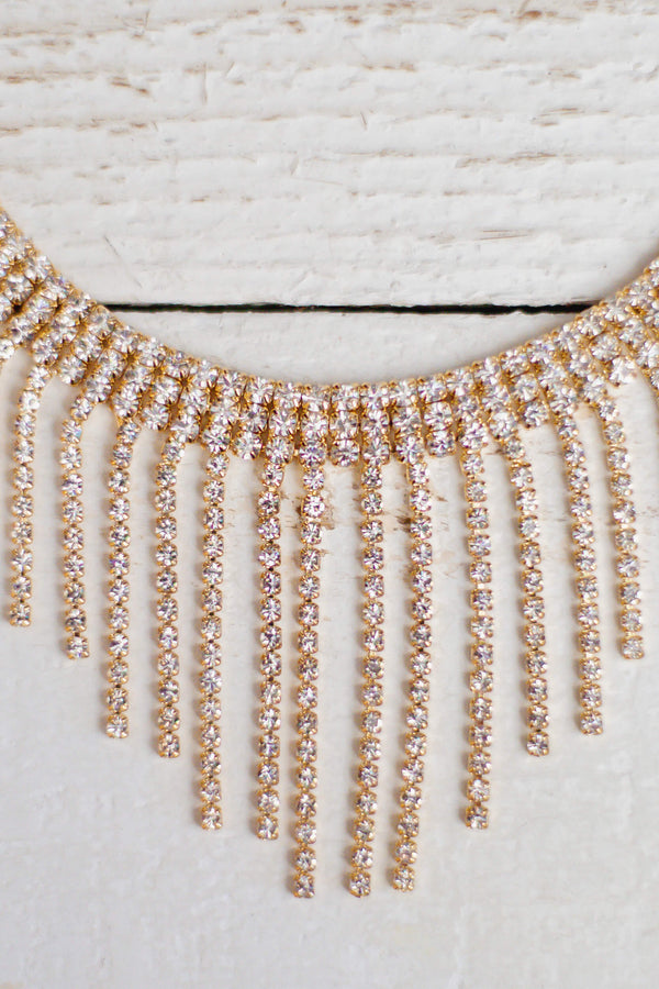 Dazzling Necklace