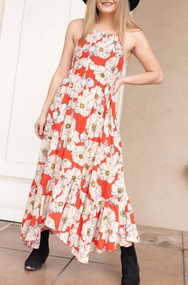 Free People Heatwave Maxi
