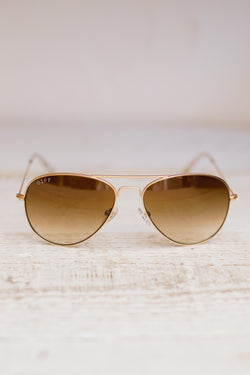 Wyeth Cruz Sunglasses