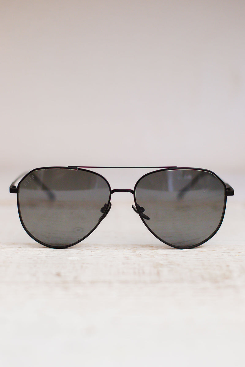 Dash sunglasses Diff eyewear