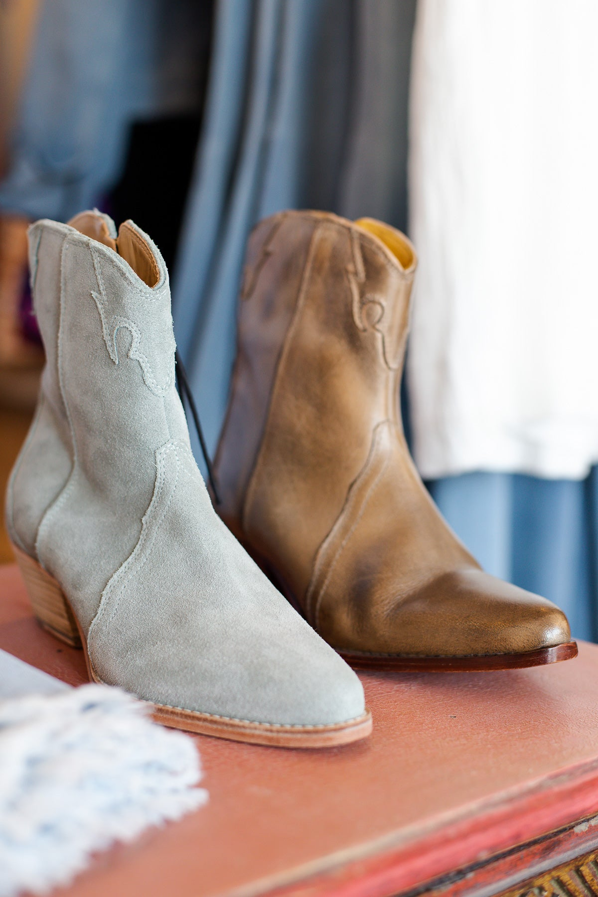Free People New Frontier Boot