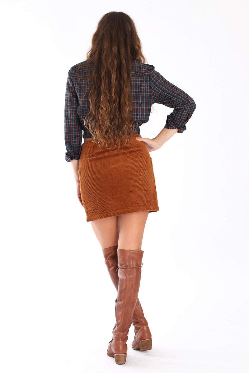 Twiggy Skirt - Kariella