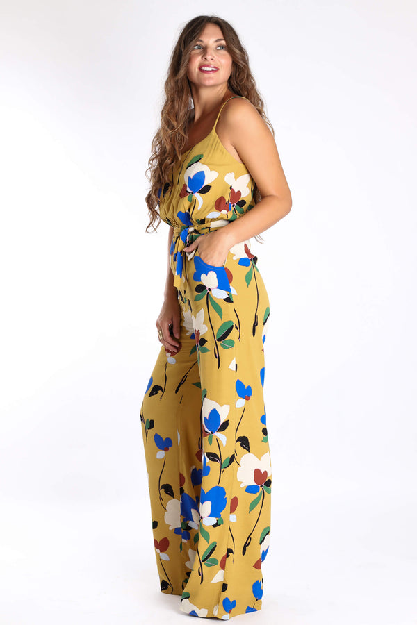 Willow Jumpsuit - Kariella