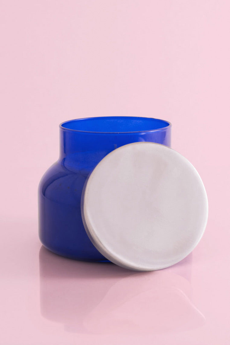 Capri Blue Blue Signature Jar 19 oz