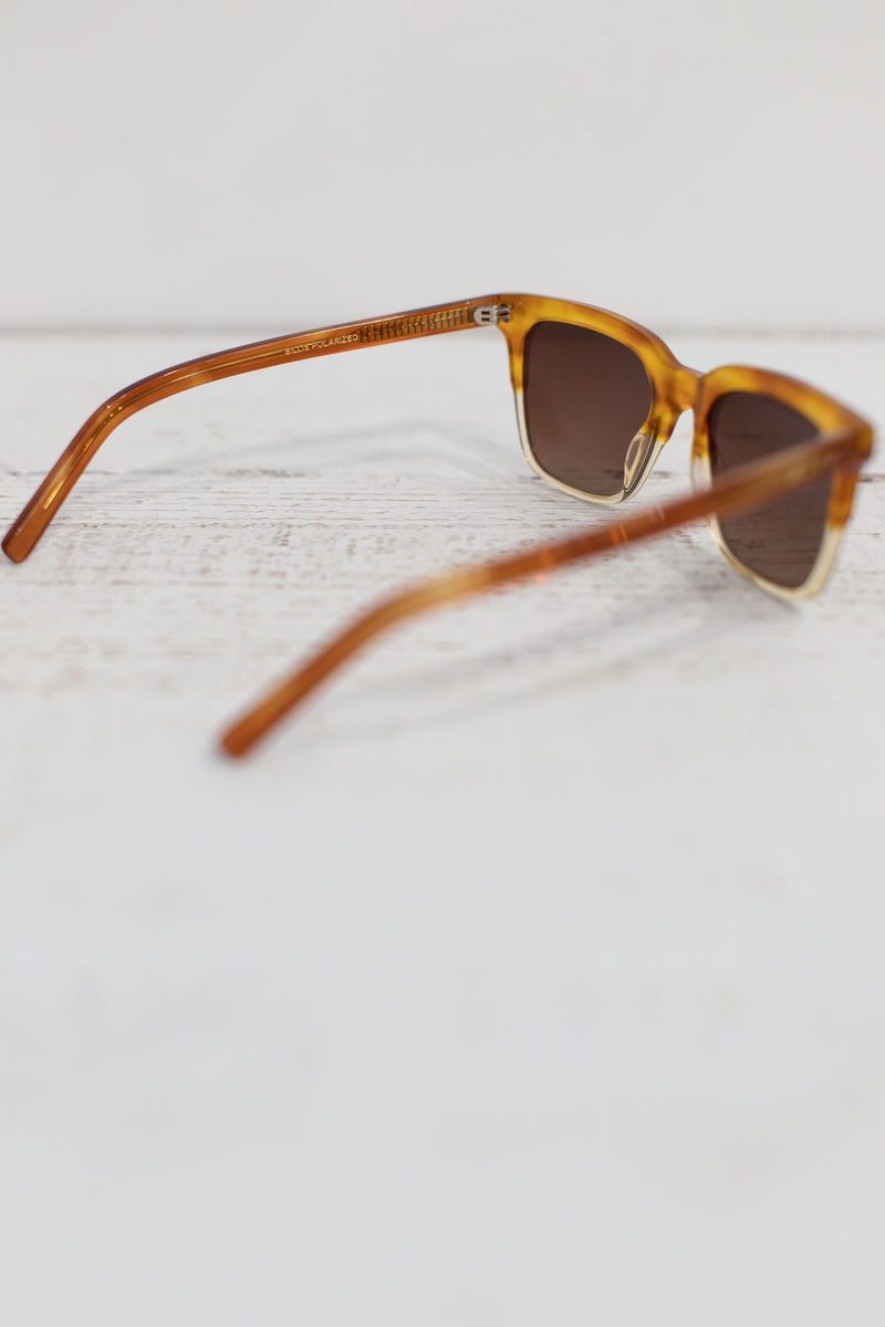 Billie Sunglasses Polarized