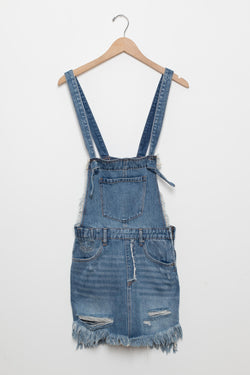 Country Cutie Overall