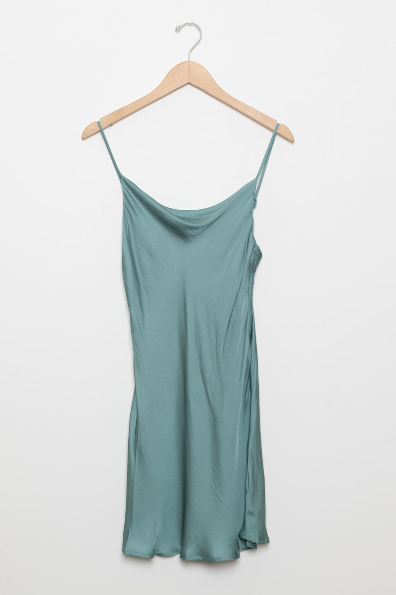 cute slip dress