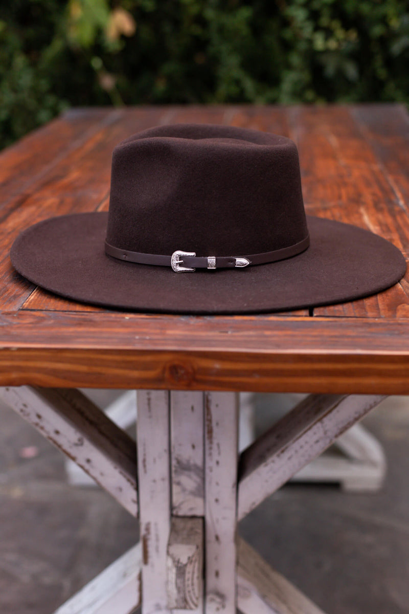 Wyeth Panama Hat