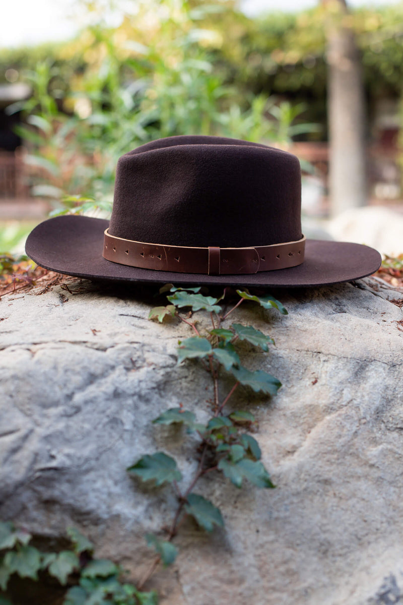 Wyeth Harper Hat