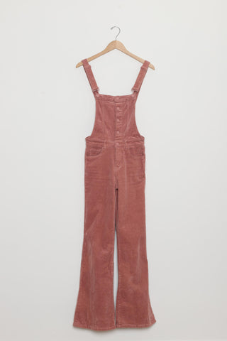 vintage style overalls