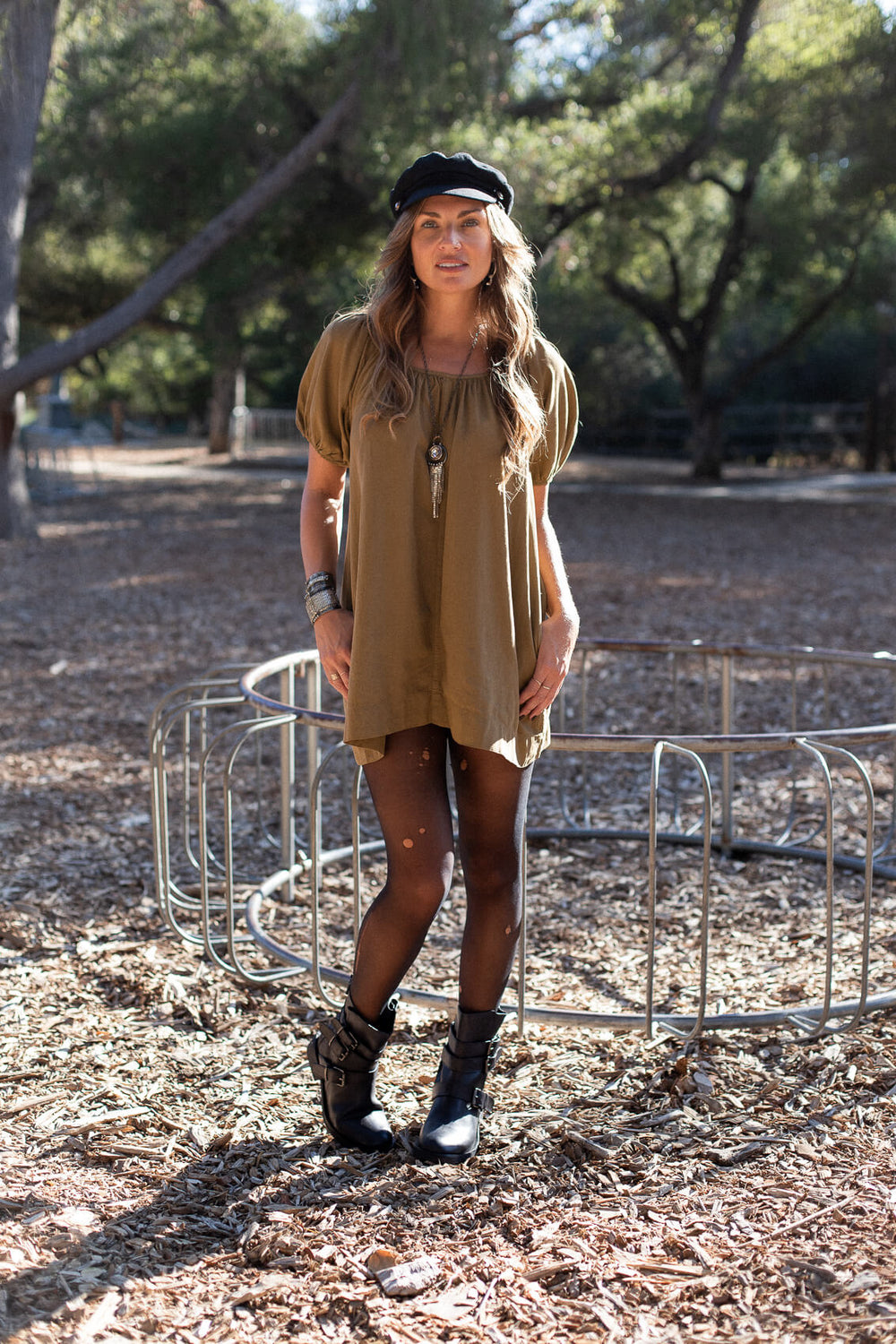 Kariella Once Upon A Time Dress