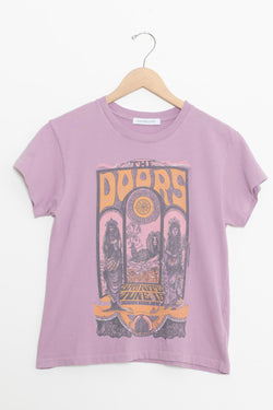 the doors band t-shirt