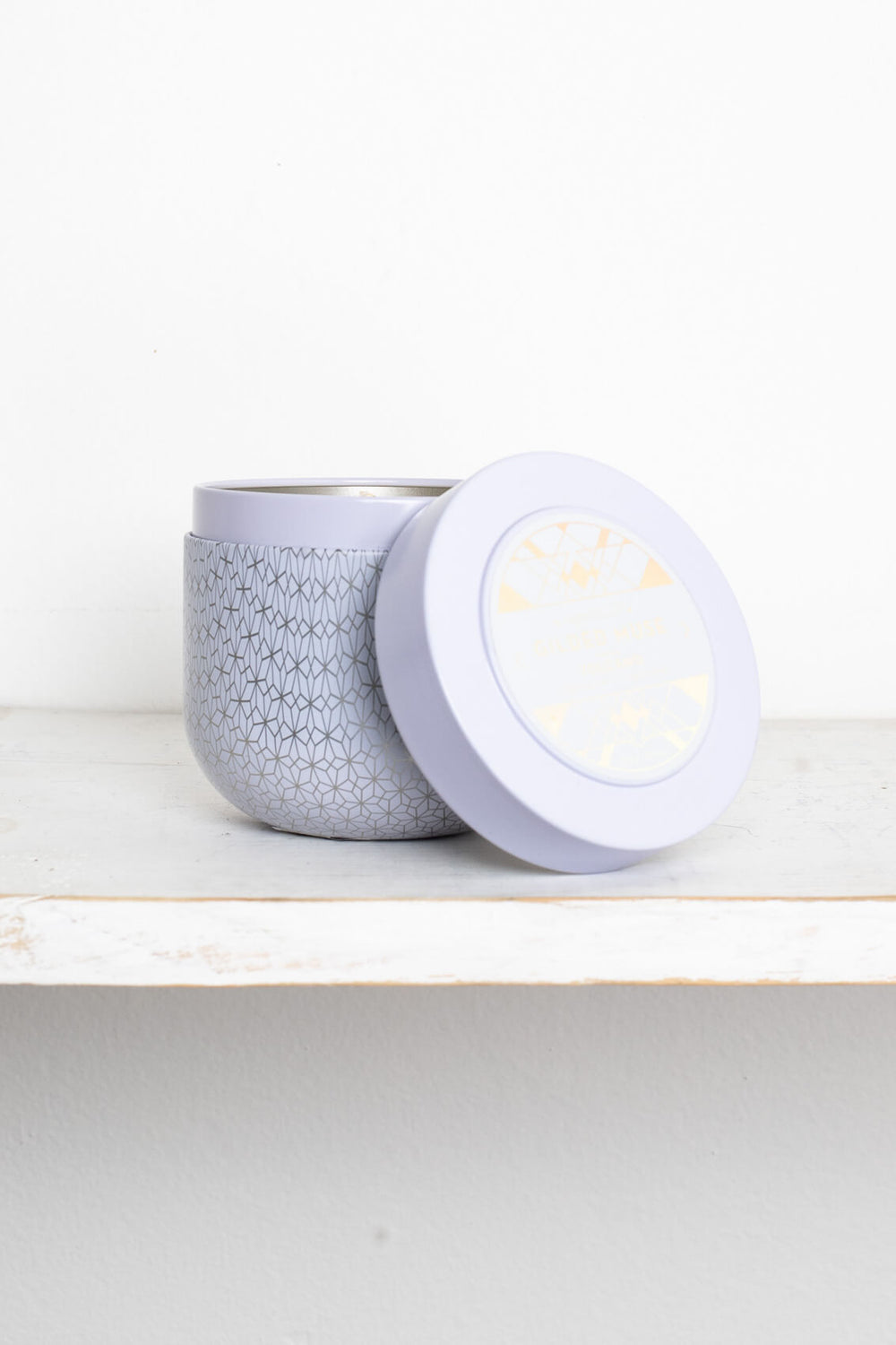 Capri Blue Candles Gilded Muse