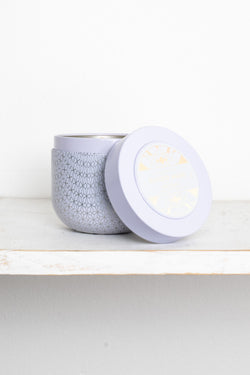 muse collection candle