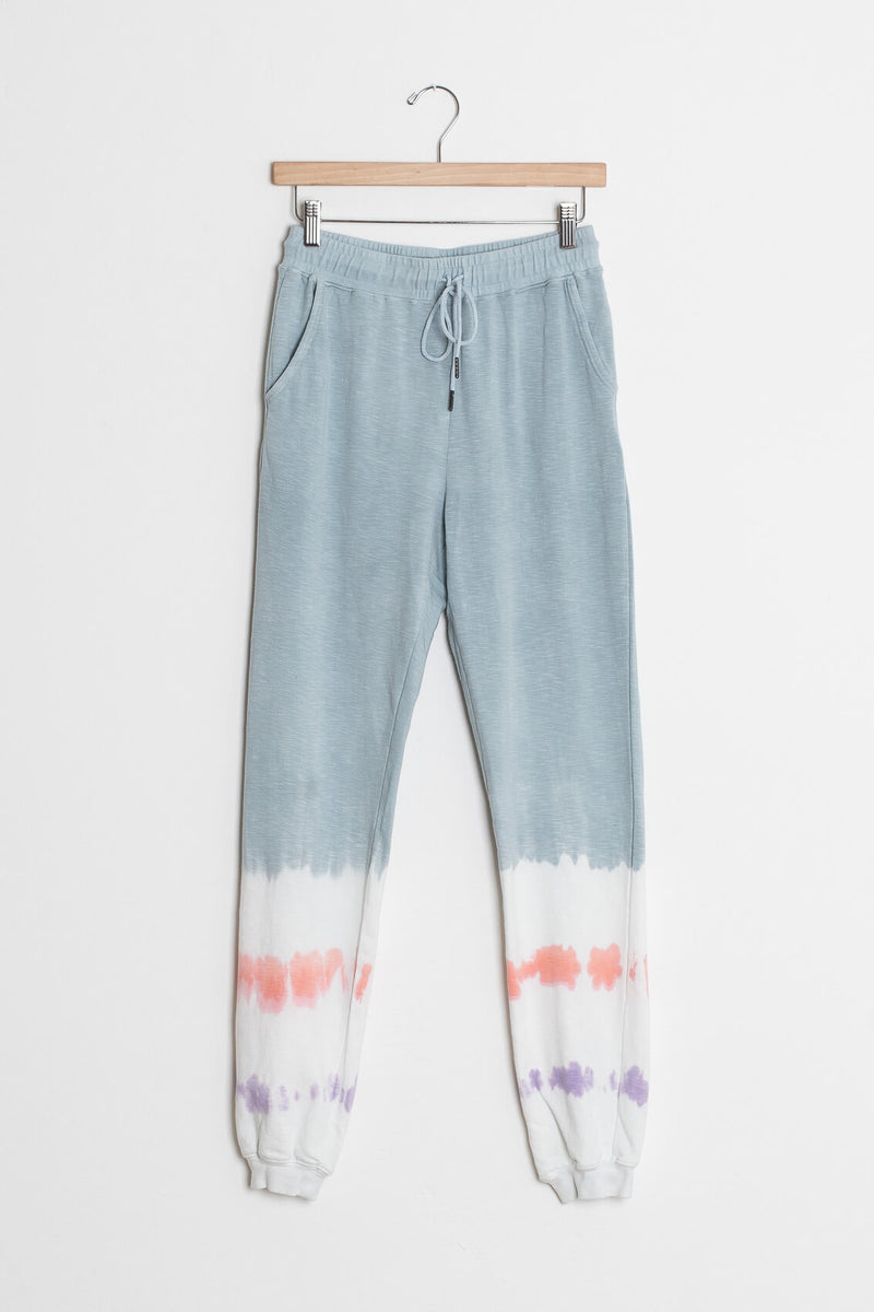 tie dye sweatpants for women