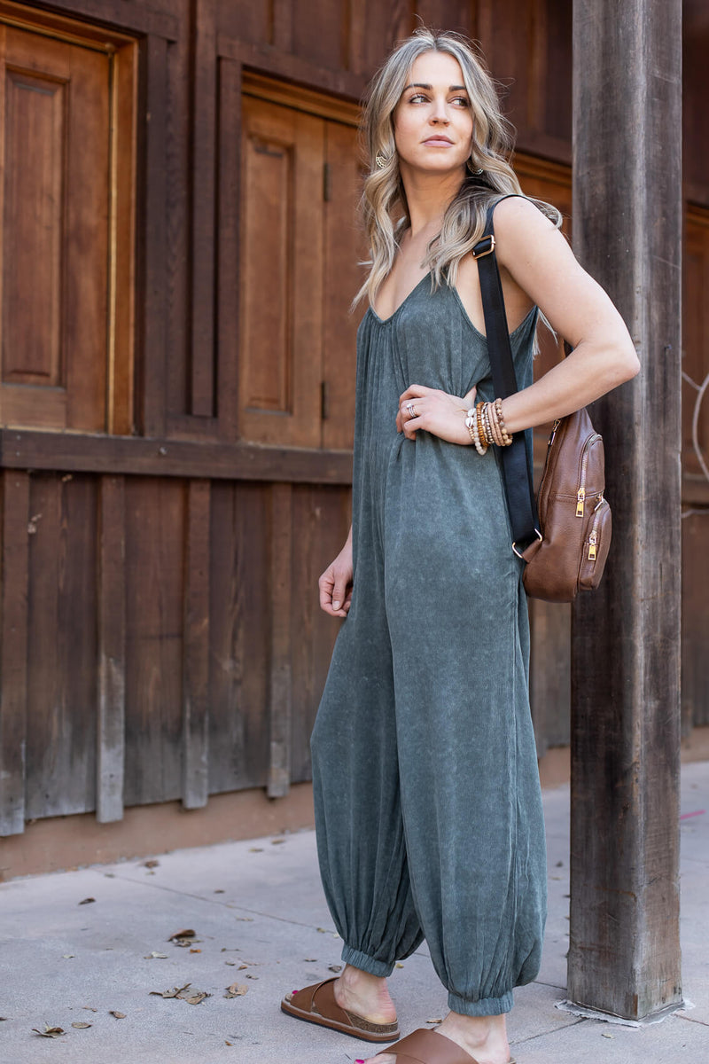 womens gypsy jumpsuit