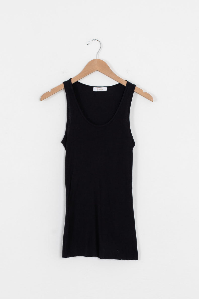 beater tank for women